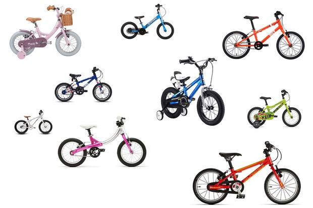 best first bikes for children