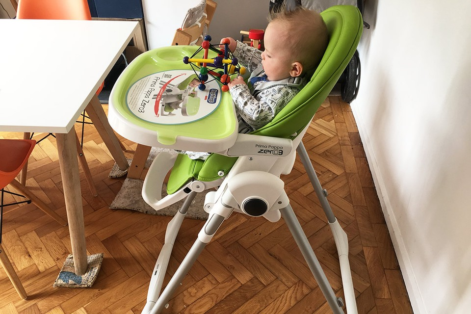 Awe Inspiring Peg Perego Prima Pappa Zero 3 Review Highchairs Feeding Caraccident5 Cool Chair Designs And Ideas Caraccident5Info