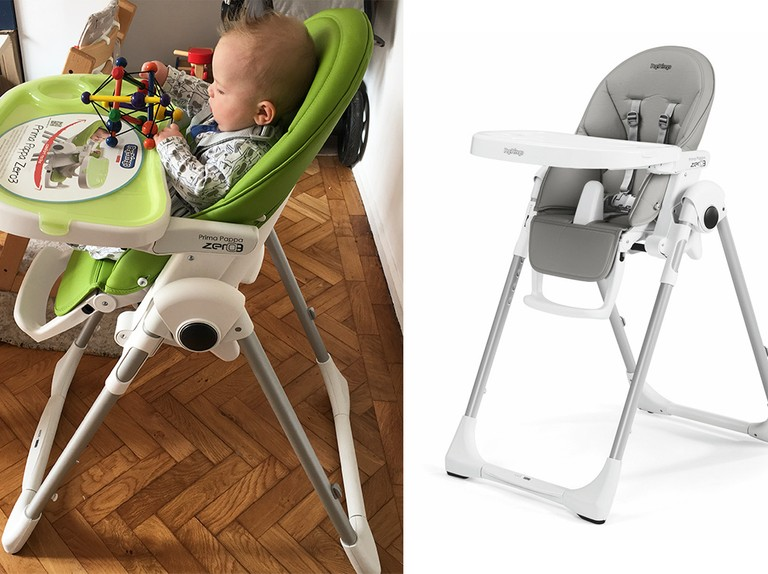 Stupendous Peg Perego Prima Pappa Zero 3 Review Highchairs Feeding Caraccident5 Cool Chair Designs And Ideas Caraccident5Info