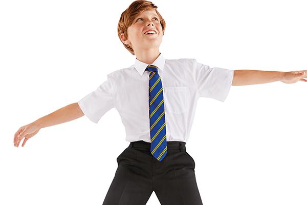 School Uniform for boys by Aldi