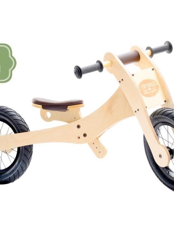trybike-low-balance