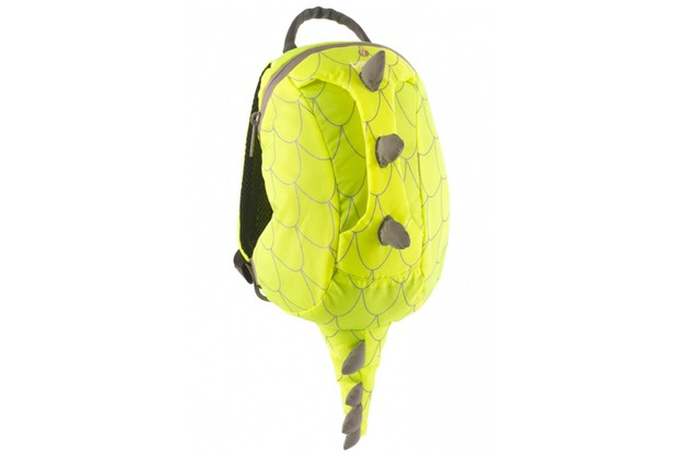 LittleLife Big Hi-Vis Dinosaur Kids ActionPak
