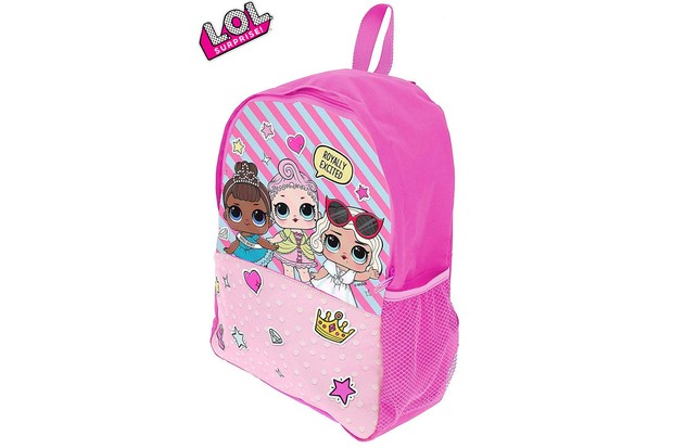 L.O.L. Surprise ! School Bag