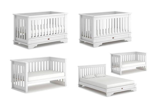 Award Winning Cot Or Cot Bed 2021 To Buy In Uk Madeformums