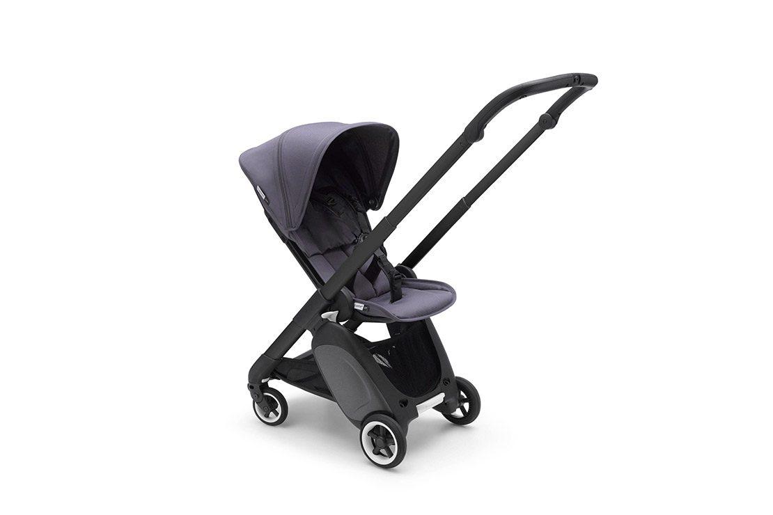 Brand New Bugaboo Seat Liner Black