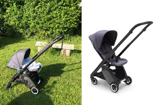 014b0126570 Bugaboo Ant review - Lightweight buggies & strollers - Pushchairs ...