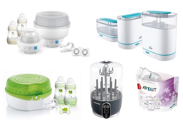 composite-sterilisers