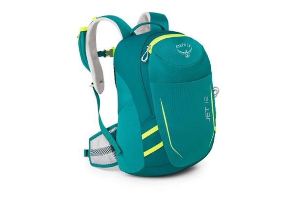 Osprey Europe Jet 12 Youth Hiking Pack