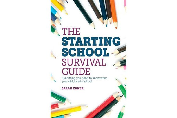The starting school survival guide
