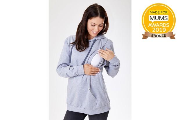 stylish-mum-breastfeeding-hoodie