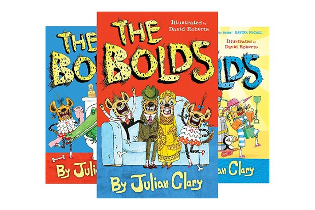 the-bolds-series