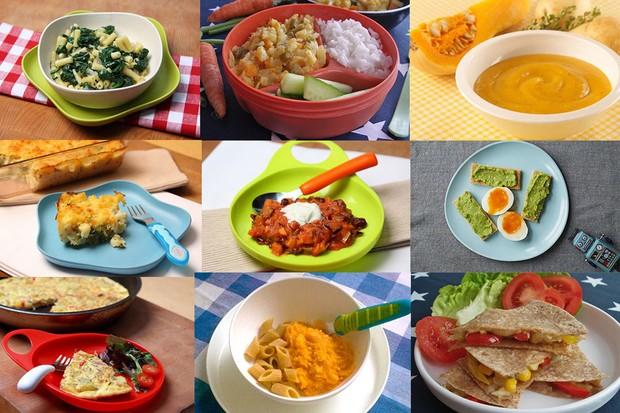 vegan diet for infants