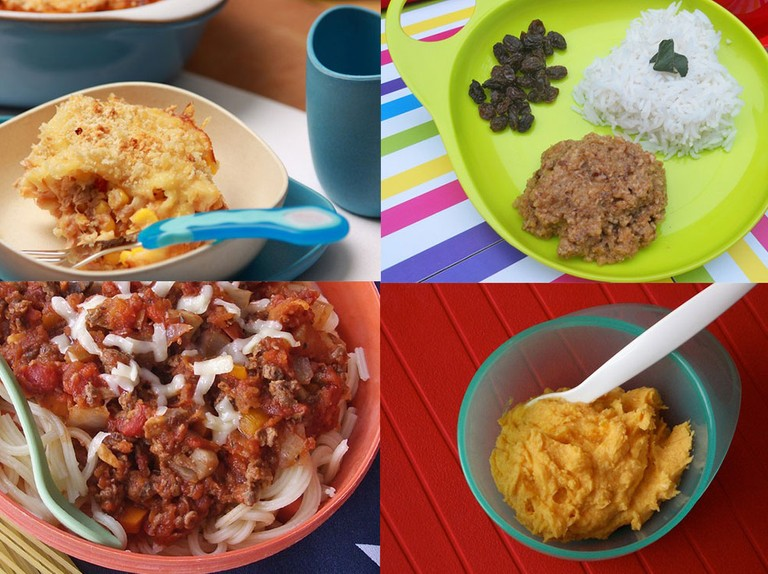 Winter Recipes For Babies Aged 6 Months To 11 Months Madeformums