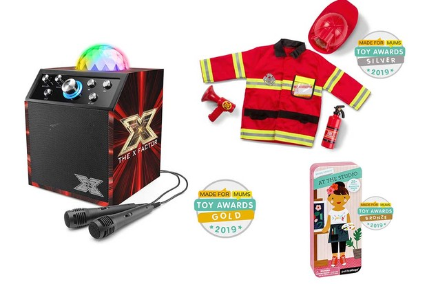 Best Role Play Toys For Children 2019 Madeformums