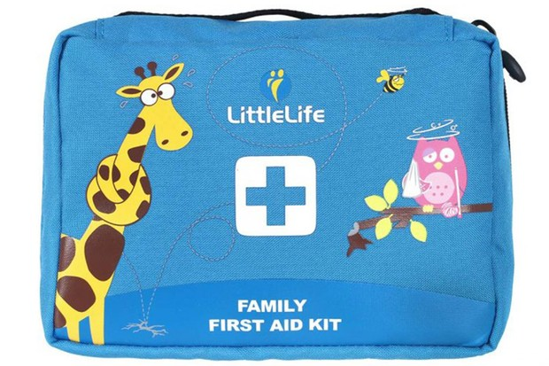 little-life-first-aid-kit