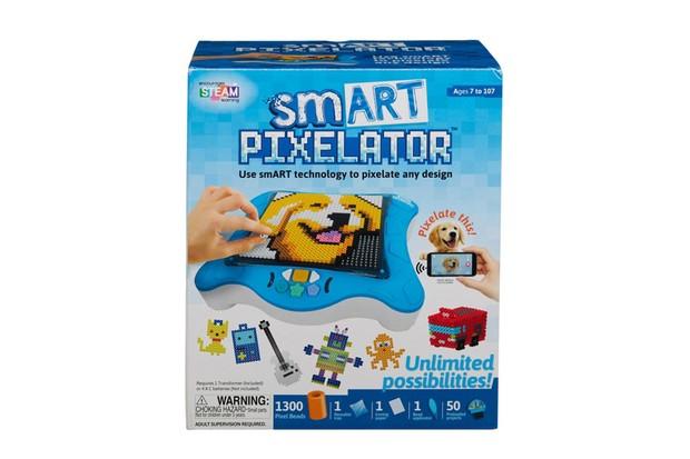 smart-pixelator