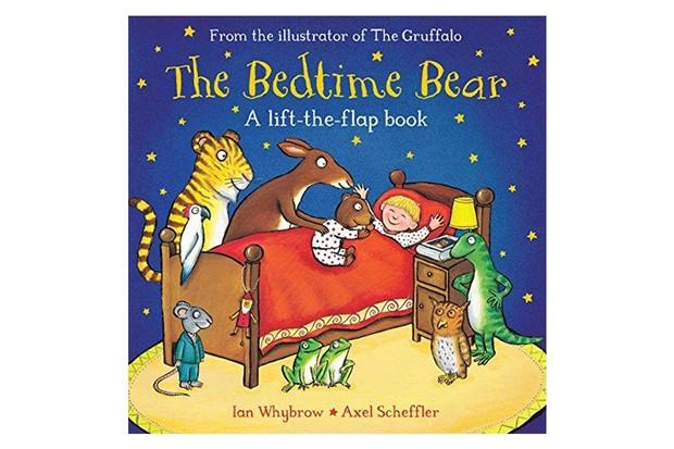 the-bedtime-bear
