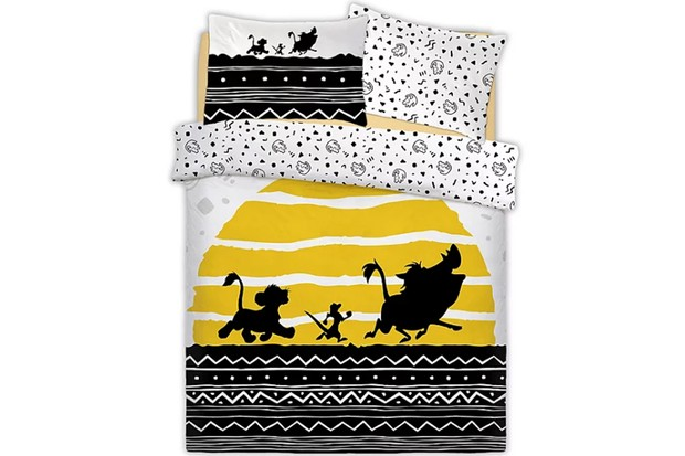 Cot Duvet Set Asda