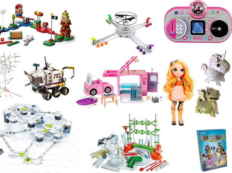 Hottest Uk Toys For 8 Year Old Boys And Girls 2021 Madeformums