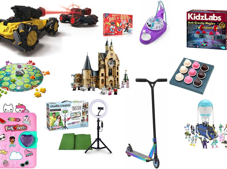 Hottest Uk Toys For 9 Year Old Boys And Girls 2021 Madeformums