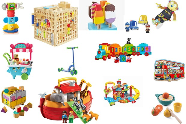 Hottest Uk Toys For 2 Year Old Boys And Girls 2020 Madeformums