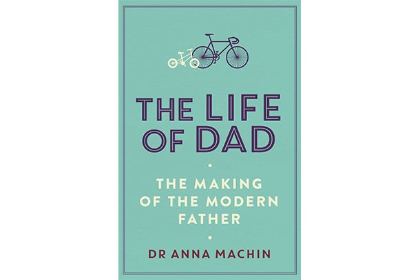 the life of dad by dr anna machine