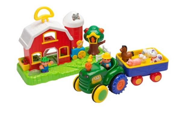 1-Farmhouse