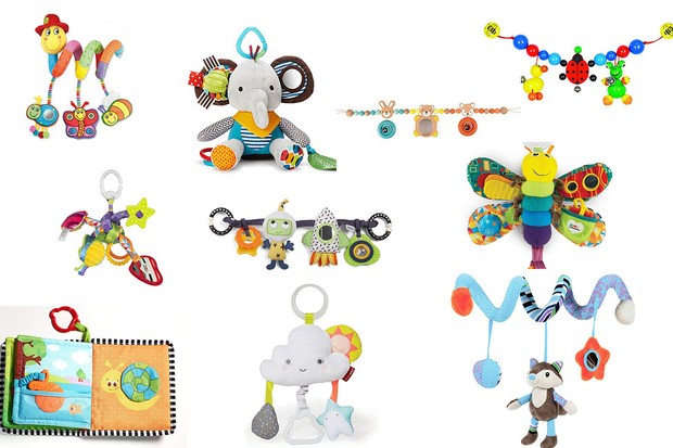 best buggy toys