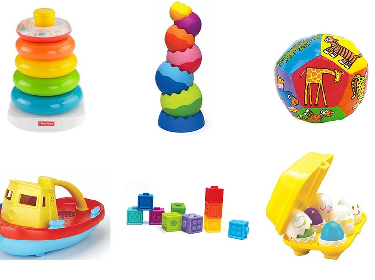 Top Toys For Babies Aged 6 To 12 Months Uk 2021 Madeformums