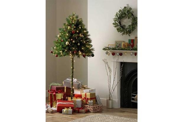 Argos-Home-6ft-Half-Parasol-Tree