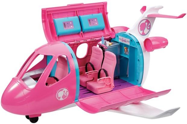 Barbie-Travel-DreamPlane
