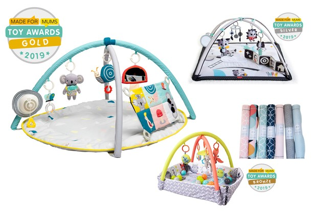 Best Activty Mat - Toy Awards 2019