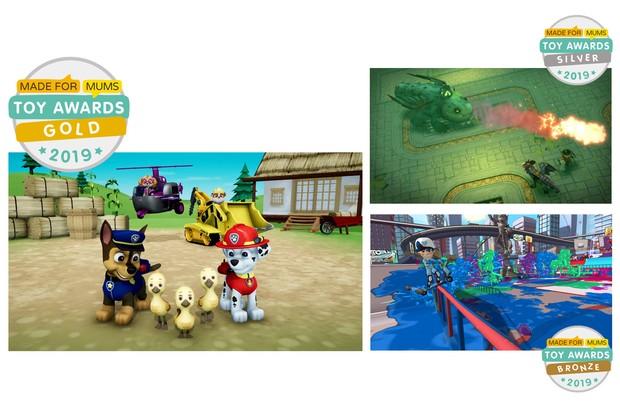 Toy Awards best videos