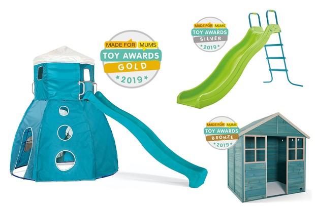 Toy Awards garden toys