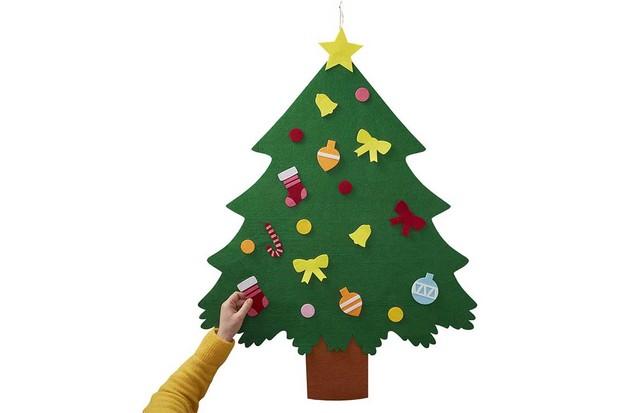 Hobbycraft-Decorate-Your-Own-Felt-Christmas-Tree-Kit