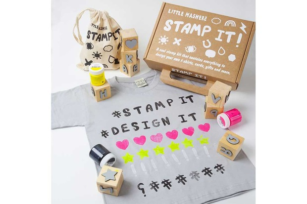 Little-Mashers-Kids-DIY-Stamp-T-Shirt-Kit
