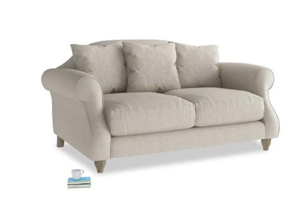 Loaf-Sloucher-Sofa