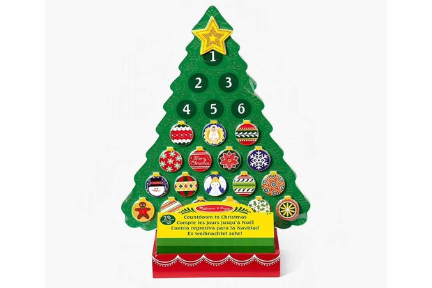 10 Of The Best Artificial Christmas Trees For Families