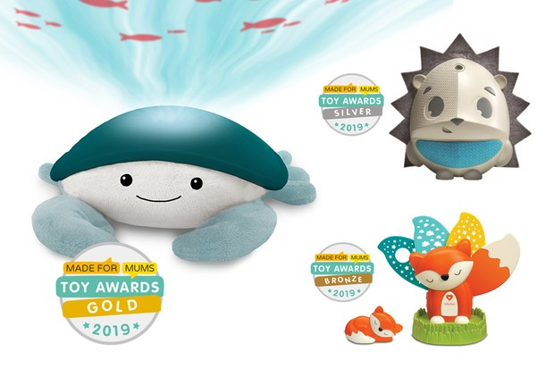 Toy Awards Sleep Projectors