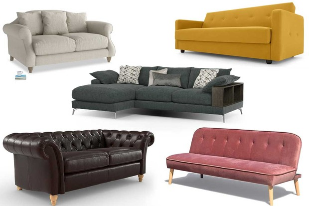 13 of the best sofas for families with young children UK ...