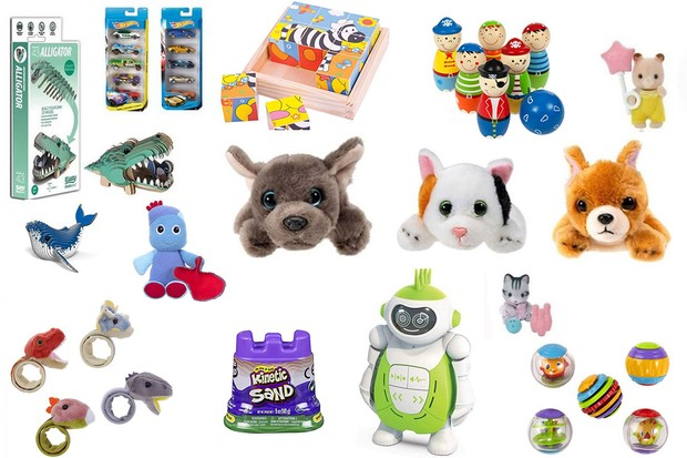 20 Of The Best Christmas Stocking Fillers For Kids From 3 To 9 99 Madeformums