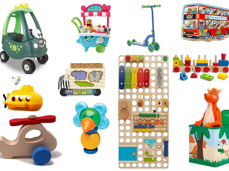 Best Toys For 2 Year Old Boys And Girls Uk 2021 Tried And Tested Madeformums