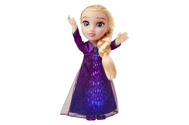 elsa-singing-doll