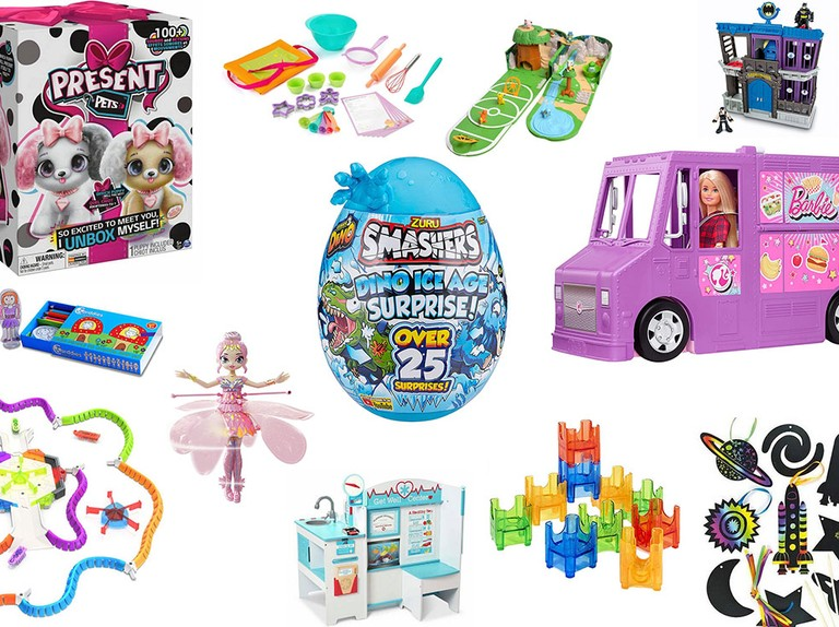 Hottest Uk Toys For 6 Year Old Boys And Girls 2021 Madeformums
