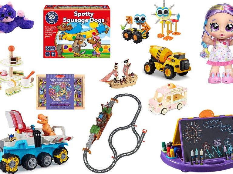 Top 100 Toys For 2021 Christmas Hottest Uk Toys For 4 Year Old Boys And Girls 2021 Madeformums