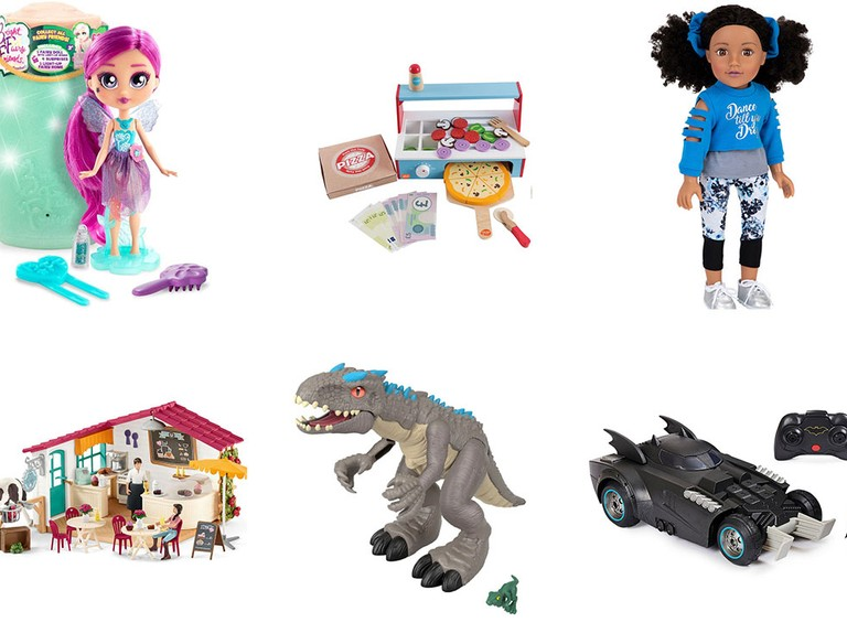 Hottest Uk Toys For 5 Year Old Boys And Girls 2021 Madeformums
