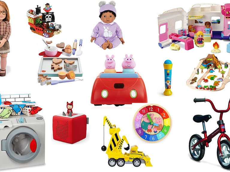 Hottest Uk Toys For 3 Year Old Boys And Girls 2021 Madeformums