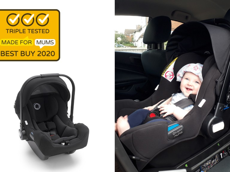 Bugaboo Turtle Car Seat Review Car Seats From Birth Car Seats