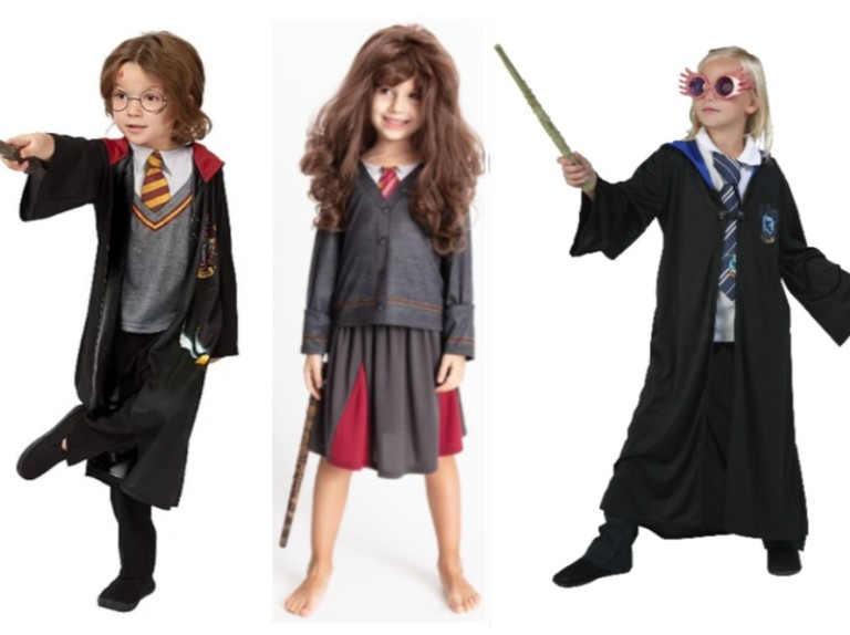20 Harry Potter Kids Costume Ideas Uk 2020 Madeformums