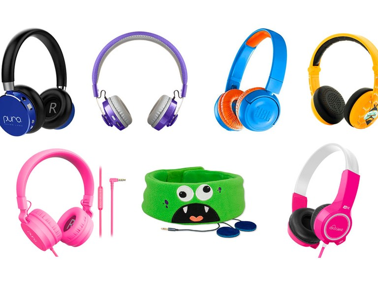 Best Headphones For Kids 2020 Madeformums